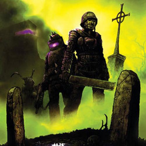 Power Glove - Hunters (The Plague theme)