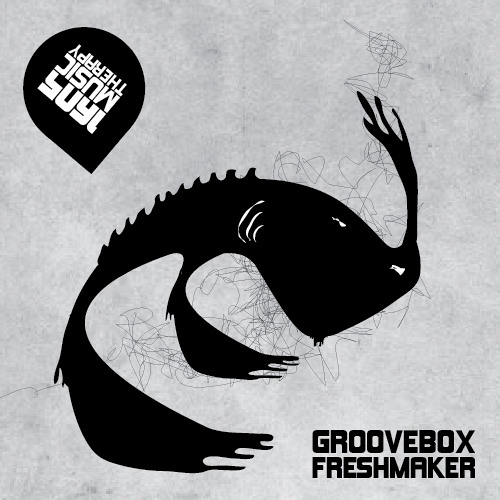 Groovebox - Freshmaker (Original Mix)  1605 Music Therapy May NOW on Beatport