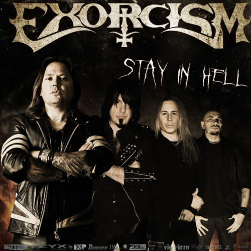 Exorcism - Stay In Hell