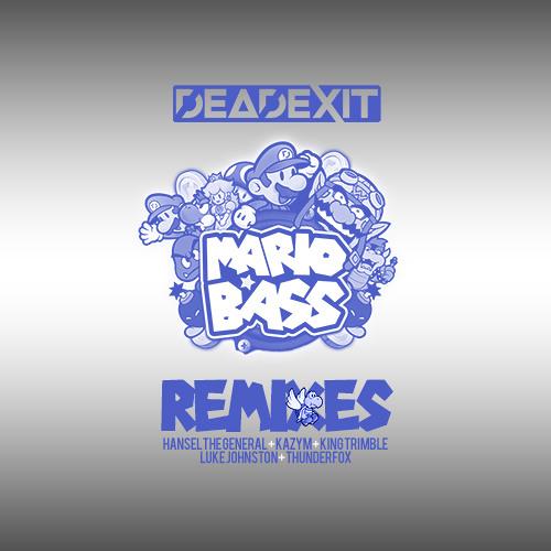 MarioBass Remix EP