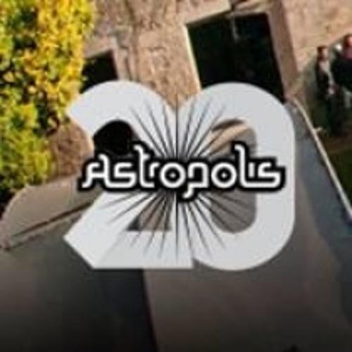 Astropolis 2014