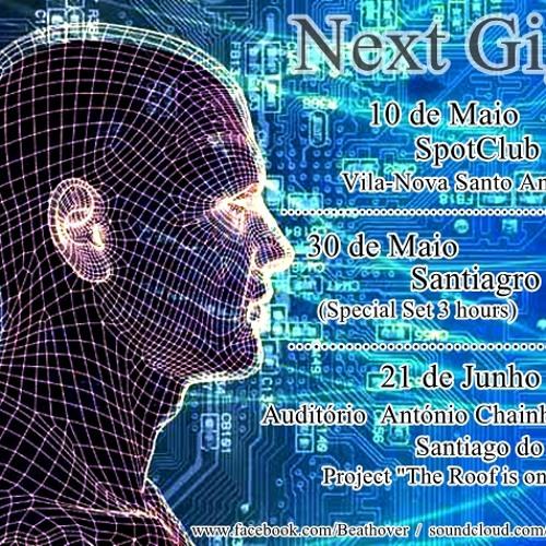 """DJ SET MINIMAL TECHNO """"PROMO APRIL DE 2014"""""""