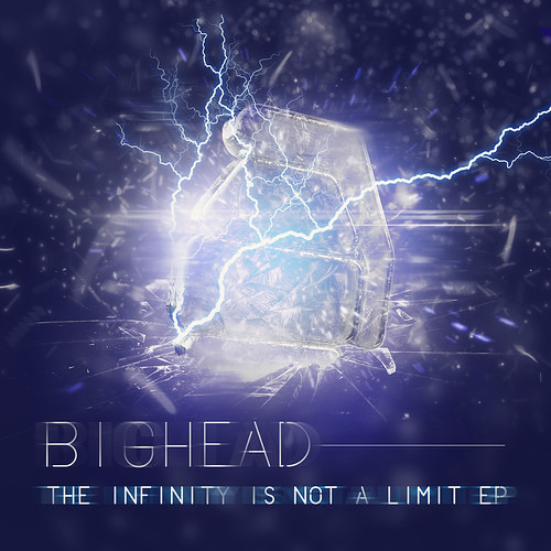 Big Head - Infinity Is Not A Limit (clip)