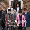 [Shinya] GENERATIONS from EXILE TRIBE - NEVER LET YOU GO -short ver-