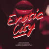 Erotic City - volume trois - mixed by MONSIEUR MOUSTACHE & VILLA