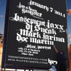 IAHG LIVE 02 | DJ SNEAK & DOC MARTIN 2x4 LIVE | BPM 2014