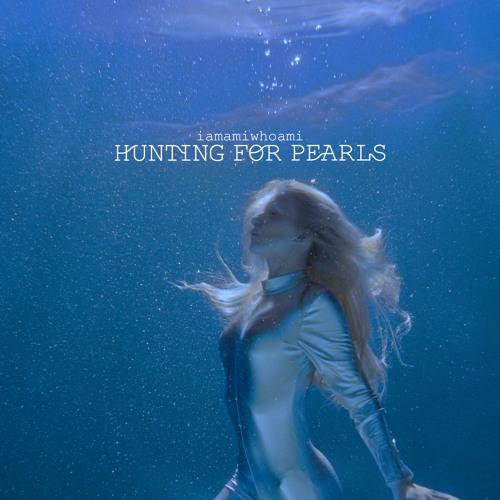 iamamiwhoami; hunting for pearls
