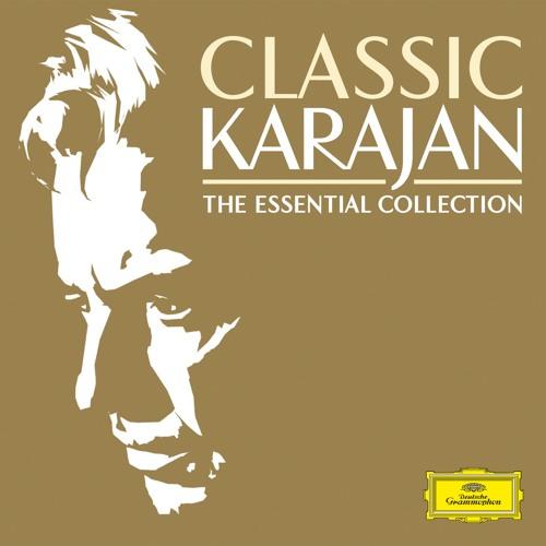 Karajan Conducts Tchaikovsky's Serenade Op. 48 - Valse