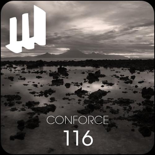 Melbourne Deepcast 116: Conforce