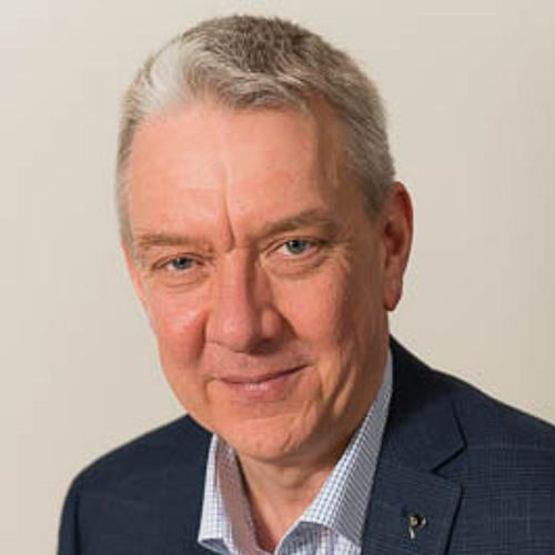 Piratpartiets Christian Engström i SR P4 Extra inför EU-valet