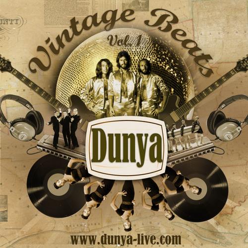 Vintage Beats Vol. 1