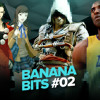 BananaBits #2 - NBA 2k14, Assassins Creed IV, Shin Megami Tensei IV e Persona 3 Fes