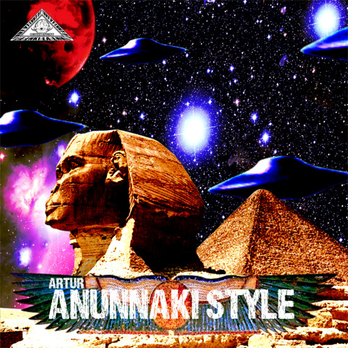 Artur - Anunnaki Style