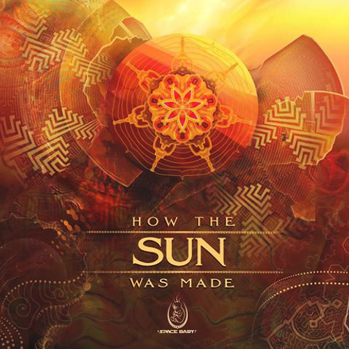 How The Sun Was Made PROMO MIX - MASTER VERS