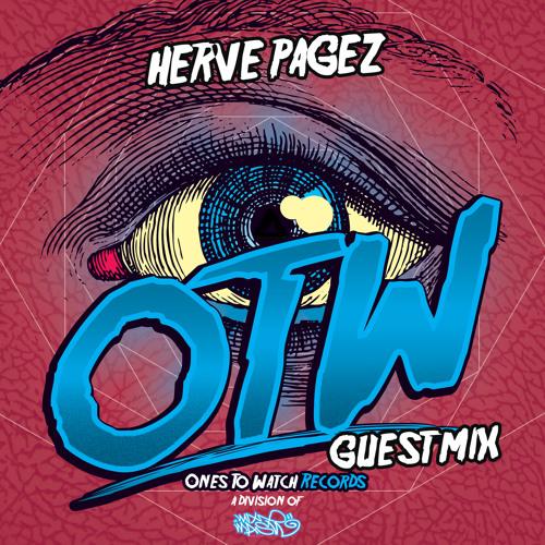 OTW Guestmix: Herve Pagez