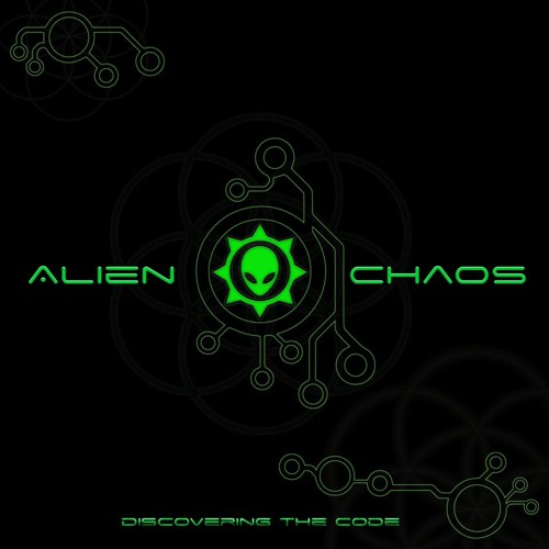 Alien Chaos - Uncontrolled Situation 160 - ALBUM OUT FOR FREE NOW!