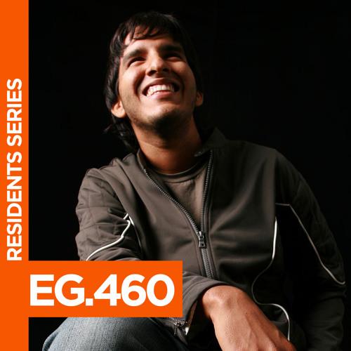 EG.460 Andres Dyer - Residents Series