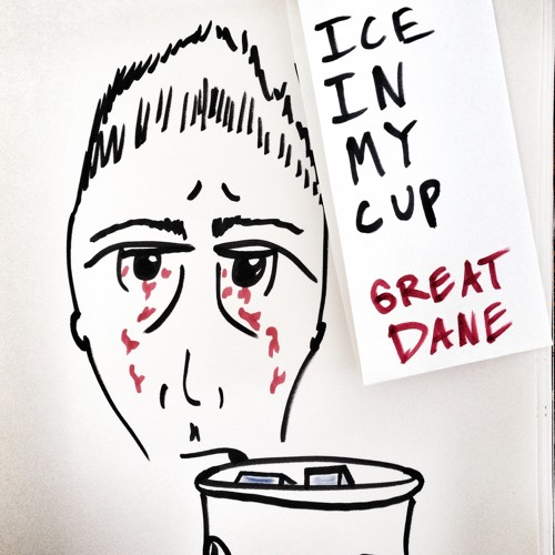 ice in my cup