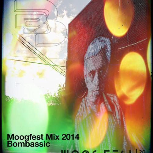 Moogfest Mix 2014