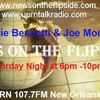 News On The FlipSide: Co-hosts Stephanie Bennetti & Joe Montaldo ~Current news, politics