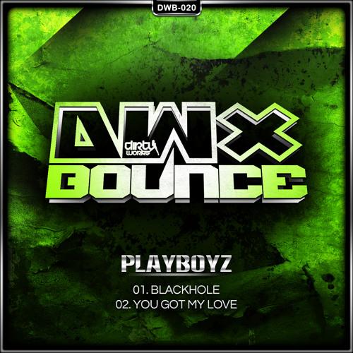 Playboyz - Blackhole