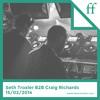 Seth Troxler B2B Craig Richards - Recorded Live 15/02/2014