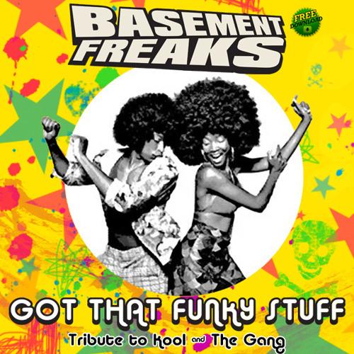 Got That Funky Stuff (Tribute To Kool & The Gang)