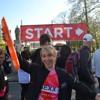 Becky Beard - Team Run 12