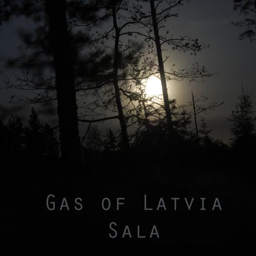 Gas of Latvia - Sala
