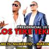 Los Teke Teke - Makina (Presidencial 2014)