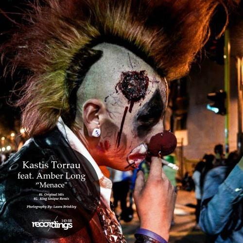 Kastis Torrau feat. Amber Long - Menace EP Sampler (Stripped Recordings)
