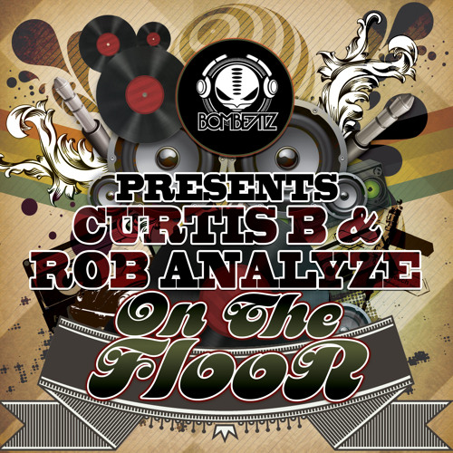 #14 in the top 100 - Curtis B & Rob Analyze - On The Floor