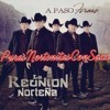 A Paso Firme Mix - La Reunion Nortena (2014)