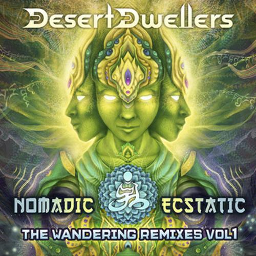 Desert Dwellers - Wandering Sadhu (Drumspyder Remix)