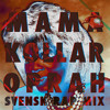 MOMMA KOLLA OPRAH (SWEDISH RAP MIX) mp3
