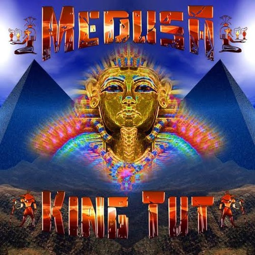 [TS EXCLUSIVE] MedusA - King Tut