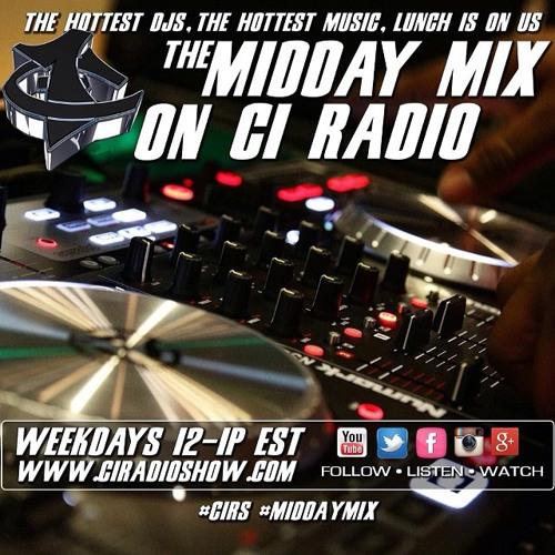 C1 Radio 1st Friday Mega Mix 1