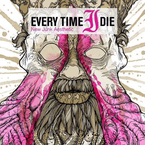 Every Time I Die - Wanderlust