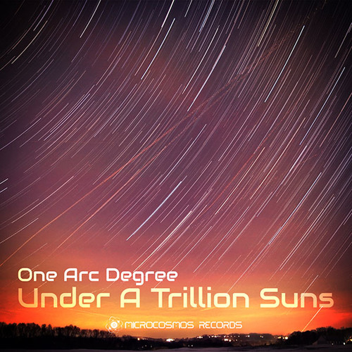 One Arc Degree - For The Love Of Despair