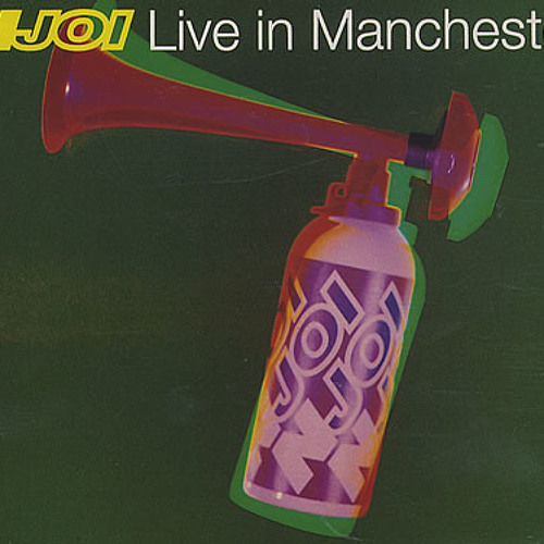 N-Joi - Live In Manchester