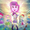 Equestria Girls- Official Live Action Music Video Extended (Entertainment Weekly)