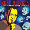 Kurt Talks To Young People About Safe Ass Play | KURT METZGER