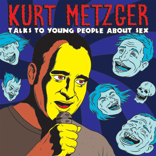 Kurt Talks To Young People About Safe Ass Play | KURT METZGER