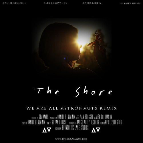Mango & SEAWAVES - The Shore (We Are All Astronauts Remix)