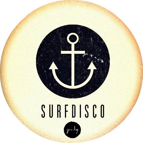 surfdisco - zero day mix #103 [05.14]