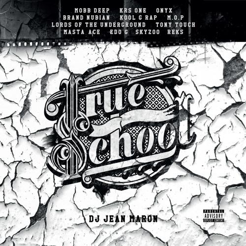 "DJ Jean Maron ""Itinerary""  ft Prodigy, havoc of MOBB DEEP & Big Noyd (prod DJ Jean Maron) Dirty"