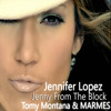 Jenny From The Block (Tomy Montana & MARMES edit 2014)