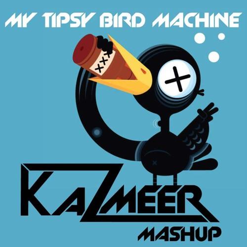 My Tipsy Bird Machine