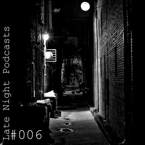 Late Night Podcasts #006 - Radu Mirica