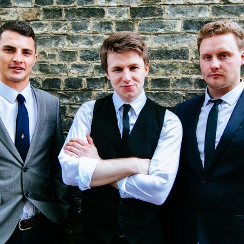 C Jam Blues (Duke's Place) - Nouveau Jazz Trio